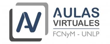 Aulas Virtuales - Facultad de Ciencias Naturales y Museo - Universidad Nacional de La Plata